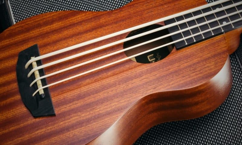 Best Bass Ukuleles and 2019 Bass Uke Buyer's Guide Featured Image - BeginnerUkuleles.com