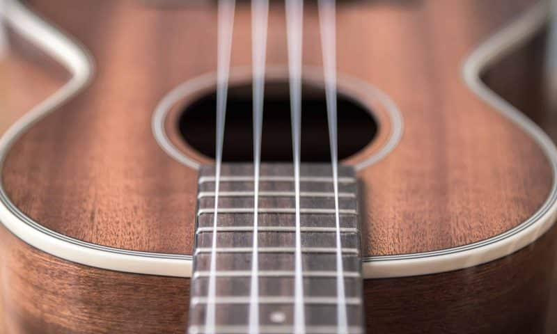 Best Concert Ukulele Under $100 - Featured Image - BeginnerUkuleles.com