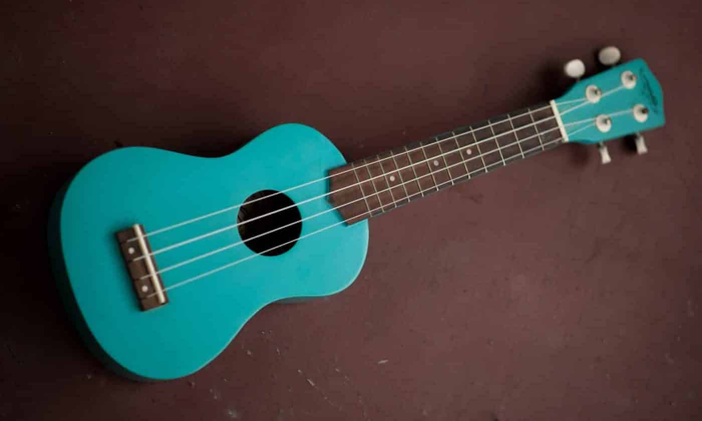 Cute and Unique Ukulele Featured Image