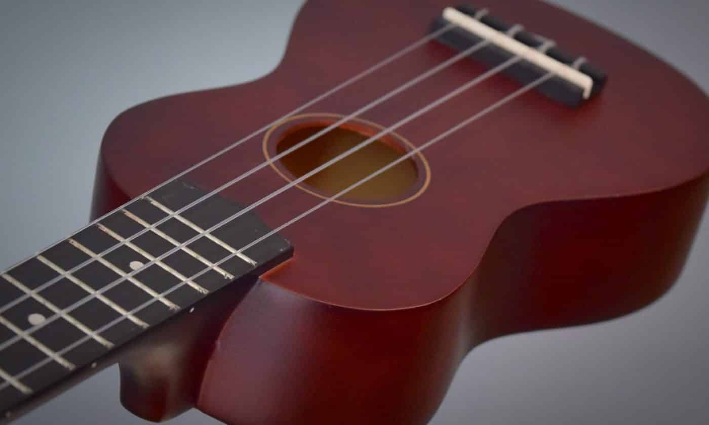 Donner DU-150 Ukulele Review - Featured Image - BeginnerUkuleles.com