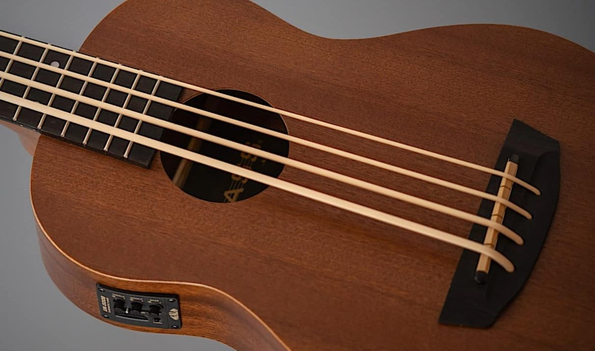 Kala U-Bass Strings