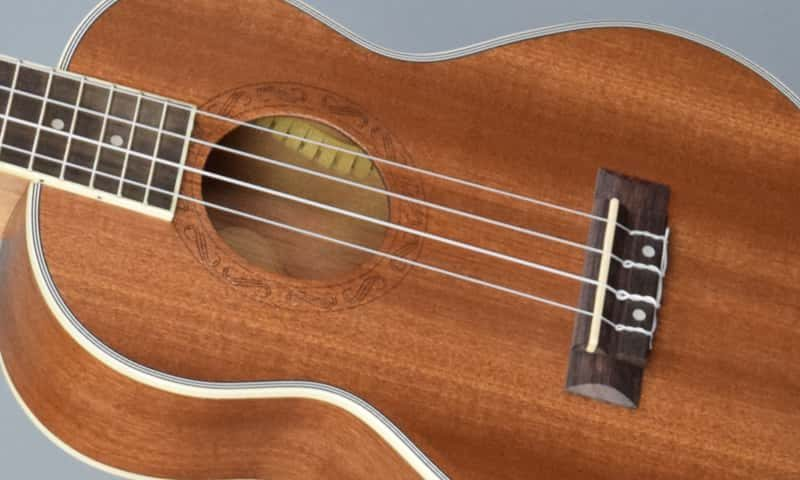 Lohanu Ukulele Review Featured Image