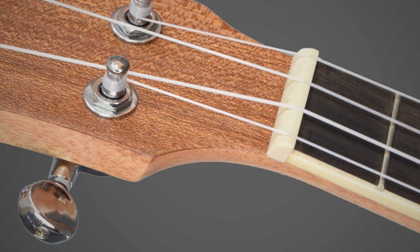 Ukulele String Names - Featured Image - BeginnerUkuleles.com