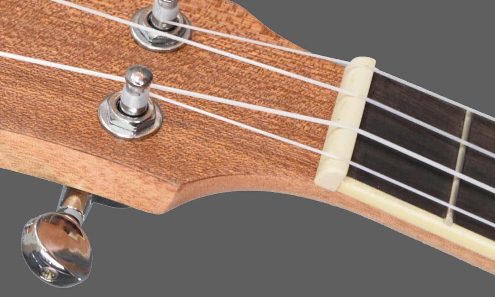 Ukulele String Names - Featured Image - BeginnerUkuleles.com